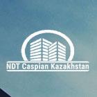 NDT Caspian Kazakhstan
